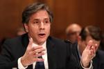 Thứ trưởng Ngoại giao Mỹ: Trung Quốc đe dọa hòa bình, ổn định ở Biển Đông