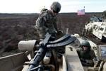 """""""NATO đang tiến gần đến chiến tranh với Nga nhất trong lịch sử"""""""