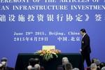 Trung Quốc, Ấn Độ, Nga là cổ đông lớn nhất, nắm quyền phủ quyết tại AIIB