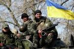 Báo Pháp: Chỉ vài năm nữa, quân đội Ukraine sẽ không còn binh sĩ nào