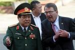 """""""Việt Nam có thể giúp Mỹ giảm phụ thuộc vào Trung Quốc"""""""