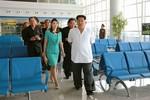 Kim Jong-un bất ngờ gọi chú ruột về Bình Nhưỡng