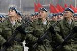 """Financial Times: Trừng phạt chỉ khiến Nga trở nên """"nguy hiểm"""" hơn"""