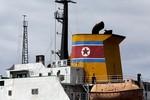 Một công ty vận tải Singapore bị phát hiện hỗ trợ Triều Tiên buôn vũ khí