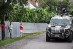 Người Rumani ở tây Ukraine đòi tự trị