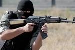 Thêm một khu vực nữa của Ukraine có thể sẽ cầm súng chống lại chính phủ