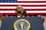 Obama cảnh báo chiến tranh mới nếu không đạt được thỏa thuận với Iran