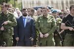 Báo Nga: Moscow có sẵn Kế hoạch B cho Ukraine