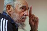 Fidel Castro kỷ niệm sinh nhật 89, nhắc Mỹ về khoản nợ hàng triệu USD