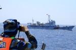 """""""Nga nên suy nghĩ nghiêm túc việc ngăn Trung Quốc bành trướng Biển Đông"""""""