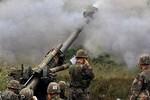 """Nga: Triều Tiên muốn khẳng định không đe dọa """"suông"""" qua vụ đọ pháo"""