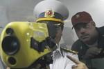 Báo Nga lại bình luận về hợp tác quốc phòng Việt-Mỹ