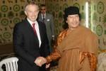 Báo Anh: Tony Blair đã cố gắng cứu sống Gaddafi trước chiến dịch không kích