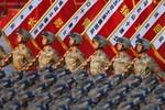 Báo quân đội Trung Quốc: Cải cách quân sự sẽ đụng đến lợi ích nhóm