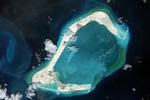 Trung Quốc đang tàn phá nhanh, quy mô lớn hệ sinh thái ở Biển Đông