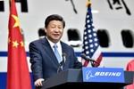 Báo Nga: Mỹ-Trung có thỏa thuận ngầm phân chia ảnh hưởng?