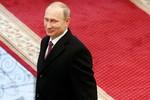 Quốc hội Nga cho phép ông Putin triển khai quân đội tới Syria