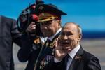 Nga thiết lập luật chơi mới tại Syria