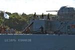 Nga có thể dùng Hạm đội Biển đen phong tỏa bờ biển Syria
