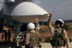 Washington thúc đẩy kế hoạch thiết lập vùng an toàn, vùng cấm bay ở Syria