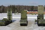 Báo Ấn Độ: New Delhi ký hợp đồng 10 tỷ USD mua S-400 của Nga