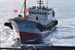 """Trung Quốc dùng tàu cá trá hình """"cắt mũi"""" USS Lassen?"""