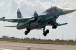 Ứng viên tranh cử Tổng thống Mỹ dọa bắn rơi máy bay Nga tại Syria