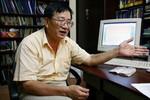 Không đâu ở trái đất này làm chương trình-sách giáo khoa như Việt Nam