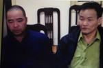 CA Hà Nội: bắt 2 đối tượng vận chuyển ma túy trên xe khách