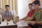 Bị phát hiện vận chuyển 4kg ma túy vào Việt Nam tại khách sạn