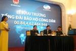 Tổng đài bảo hộ công dân Việt Nam ở nước ngoài: Ghi nhận 500 cuộc/ngày