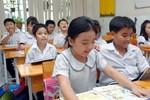 Bỏ chấm điểm tiểu học, giáo viên quá tải là đúng nhưng là do cấp quản lý