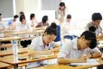 Dự kiến 65 cụm thi tỉnh cùng thông tin quan trọng về môn thi Ngoại ngữ