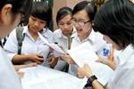Điều chỉnh đối tượng ưu tiên trong tuyển sinh 2014
