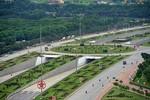 UBND TP Hà Nội kiến nghị Thủ tướng cho thu phí trên Đại lộ Thăng Long