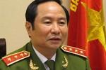 Tổ chức nghi lễ Lễ tang cấp cao Thứ trưởng Phạm Quý Ngọ