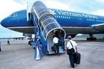 Tăng cường biện pháp an ninh các chuyến bay từ Việt Nam sang Nga