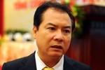 Kinh doanh thua lỗ, Tổng Công ty Thép Việt Nam thay Tổng Giám đốc