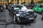 Lỗi túi khí, 43.000 xe Toyota tại Việt Nam bị triệu hồi