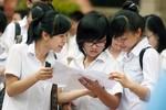 Nhiều tỉnh tỷ lệ đỗ tốt nghiệp xấp xỉ 100%