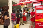 Chở nhầm khách đi Đà Lạt đến Cam Ranh: VietJet Air xin lỗi