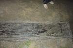 Sự thực về tin đồn đào được hòm chứa đầy  tiền cổ ở Thanh Hóa