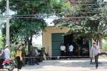 Hai vợ chồng bị sát hại dã man trong đêm