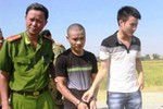 """Thêm 2 đối tượng bị khởi tố trong vụ """"sát thủ hiệu cầm đồ"""""""