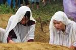 Vụ 2 mẹ con bị giết hại dã man: Giết người vì bị hoang tưởng?