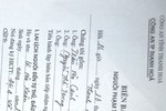 Vụ Thượng tá Công an bị dọa giết: Nghi vấn bỏ qua án hiếp dâm