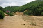 Hàng nghìn hộ dân thoát khỏi cô lập, mưa lũ gây thiệt hại hàng tỷ đồng