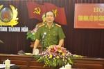 Vụ Thượng tá Công an bị dọa giết: Xem xét trách nhiệm của người tố cáo
