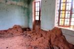 Thanh Hóa: Xây trường tiền tỷ bỏ hoang ở huyện nghèo