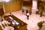 Vụ hỗn chiến ở khách sạn: Công an triệu tập bà Trần Thị Hoàng Mai
